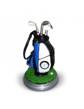 Torba golfowa gadżet na biurko