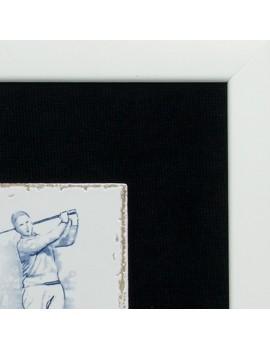 Obraz z Podstawka Ceramiczna