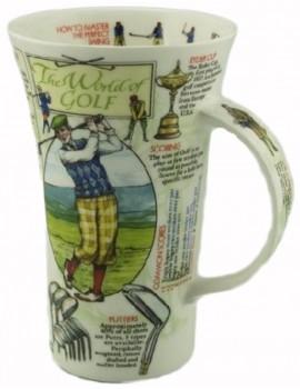 Kubek porcelanowy Świat Golfa