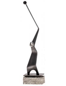 Rzeźba golf I