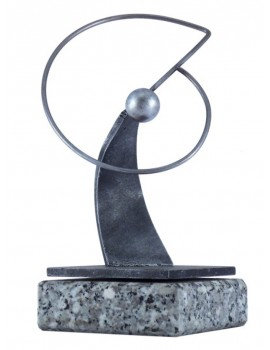 Rzeźba golf II