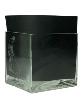 Puchar Szklany Wazon