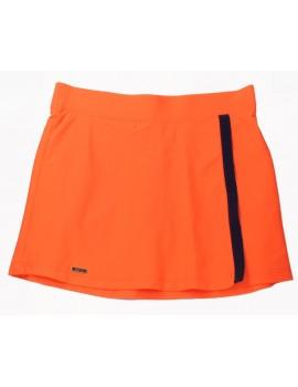 Spódnica Pomarańczowa - M