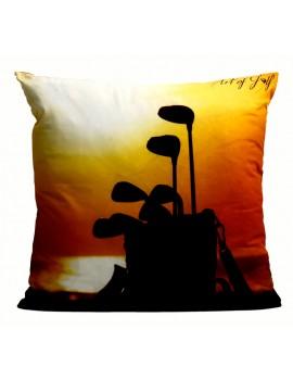 """Poduszka """"Passionate Golf"""""""