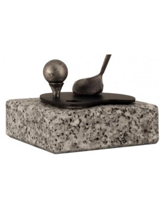 Rzeźba golf IV